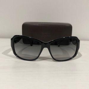 Coach Sunglasses Black